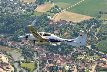 D-GDON - Private Diamond DA 42 Twin Star