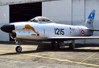 KH17K-5/06 - Thailand - Air Force North American F-86 Sabre