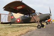 OY-ATI - Private SAI KZ VII aircraft