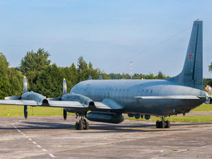 RF-95979 - Russia - Air Force Ilyushin Il-20