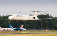 LZ-ADV - ALK Airlines McDonnell Douglas MD-82 aircraft