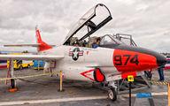 156697 - USA - Navy North American T-2C Buckeye aircraft