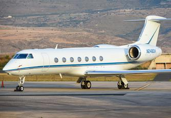 N2480H - Private Gulfstream Aerospace G-V, G-V-SP, G500, G550