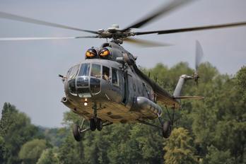 0608 - Poland - Army Mil Mi-17