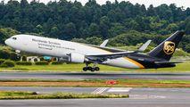 N351UP - UPS - United Parcel Service Boeing 767-300ER aircraft