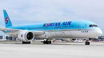 HL8085 - Korean Air Boeing 787-9 Dreamliner aircraft