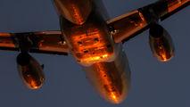LV-GUS - LAN Argentina Airbus A320 aircraft