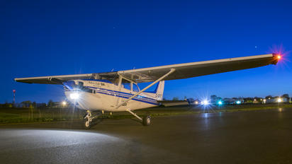 C-GQIT - Private Cessna 172 Skyhawk (all models except RG)