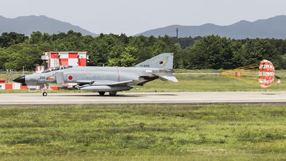 77-8395 - Japan - Air Self Defence Force Mitsubishi F-4EJ Kai