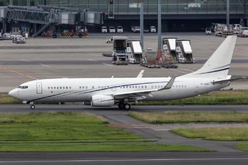 T7-GSA -  Boeing 737-800
