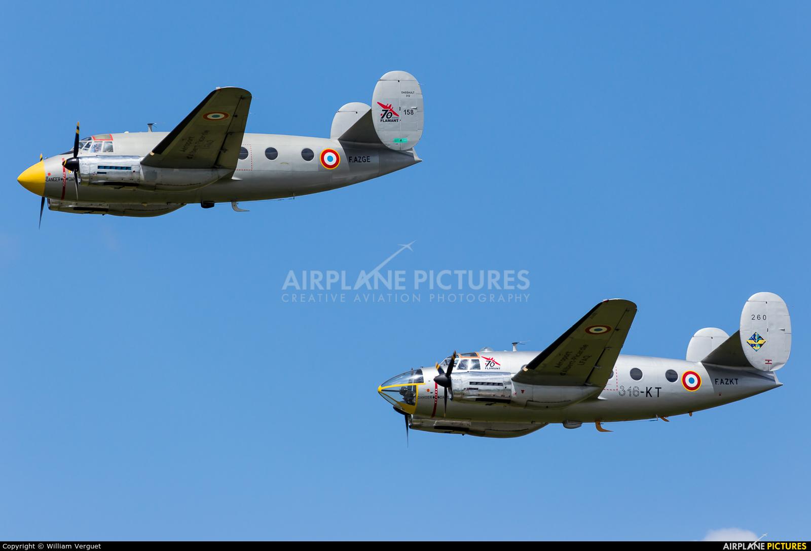 Amicale des Avions Anciens d