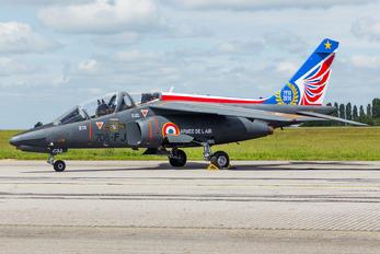 E33 - France - Air Force Dassault - Dornier Alpha Jet E