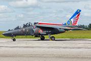E33 - France - Air Force Dassault - Dornier Alpha Jet E aircraft