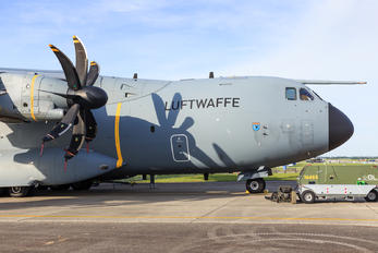 5404 - Germany - Army Airbus A400M