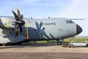 5404 - Germany - Air Force Airbus A400M aircraft