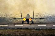 14 - Belarus - Air Force Mikoyan-Gurevich MiG-29 aircraft