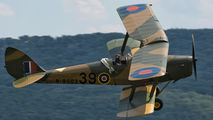 N9503 - Private de Havilland DH. 82 Tiger Moth aircraft