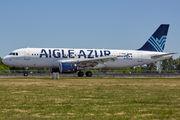 Aigle Azur F-HBAO image