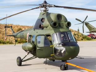 3226 - Poland - Army Mil Mi-2