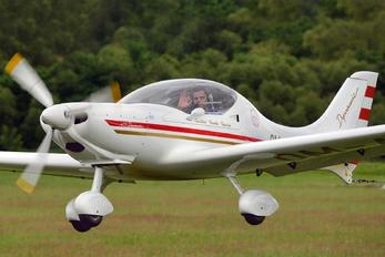 OM-AKB - Aeroklub Banska Bystrica Aerospol WT9 Dynamic