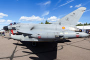C.16-40 - Spain - Air Force Eurofighter Typhoon aircraft