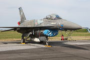 509 - Greece - Hellenic Air Force Lockheed Martin F-16C Fighting Falcon aircraft