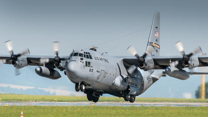 74-1661 - USA - Air National Guard Lockheed C-130H Hercules