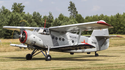 OM-RST - Private Antonov An-2