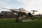 MM16113 - Italy - Air Force Lockheed F-104S ASA Starfighter aircraft