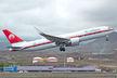 #4 Meridiana Boeing 767-300ER EI-FMR taken by Leandro Hdez - canary aviation