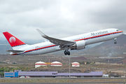 EI-FMR - Meridiana Boeing 767-300ER aircraft