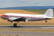 PH-PBA - DDA Classic Airlines Douglas C-47A Skytrain aircraft