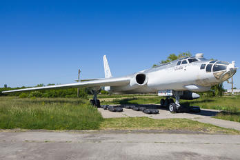 25 - Russia - Air Force Tupolev Tu-16 Badger