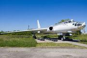 25 - Russia - Air Force Tupolev Tu-16 Badger aircraft