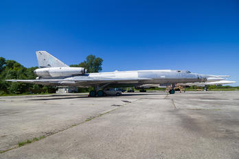 63 - Ukraine - Air Force Tupolev Tu-22 Blinder (all models)