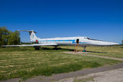 42 - Ukraine - Air Force Tupolev Tu-134UBL aircraft