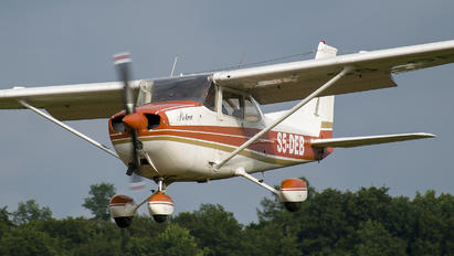 S5-DEB - Letalski Center Maribor Cessna 172 Skyhawk (all models except RG)