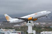 9H-ZAZ - Air Horizont Boeing 737-400 aircraft