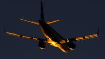 LV-CET - Austral Lineas Aereas Embraer ERJ-190 (190-100) aircraft