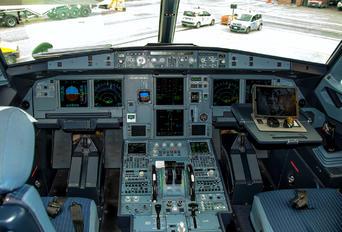 SX-DND - Aegean Airlines Airbus A320