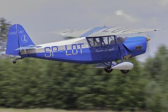 SP-LOT - Private RWD RWD-5