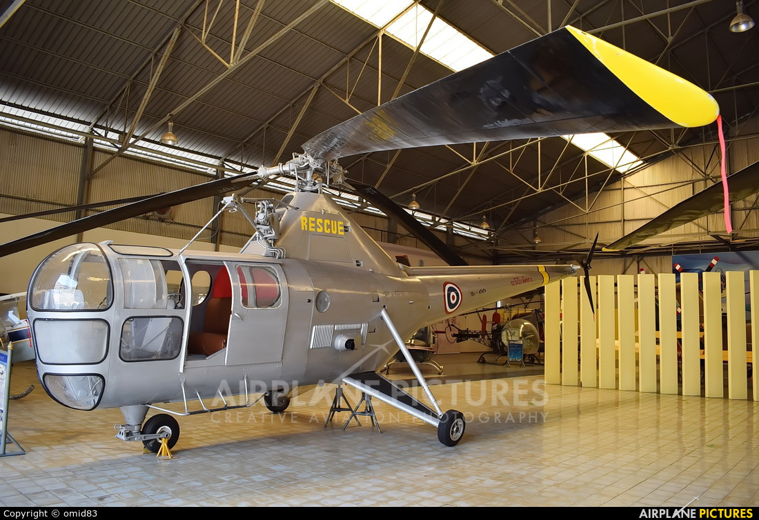 Thailand - Air Force H1K-1/96 aircraft at Bangkok - Don Muang