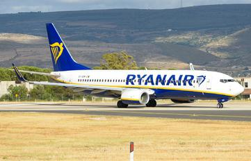 EI-GDM - Ryanair Boeing 737-8AS