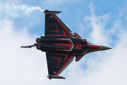 4-GI - France - Air Force Dassault Rafale C aircraft
