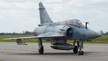 527 - France - Air Force Dassault Mirage 2000-5EG