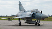 527 - France - Air Force Dassault Mirage 2000-5EG aircraft