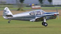 #2 Private Globe GC-1B Swift N3866K taken by Piotr Gryzowski