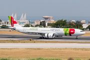 F-WWKM - TAP Portugal Airbus A330neo aircraft