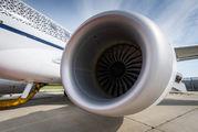 PR-LJT - Embraer Embraer ERJ-190-100 Lineage 1000 aircraft