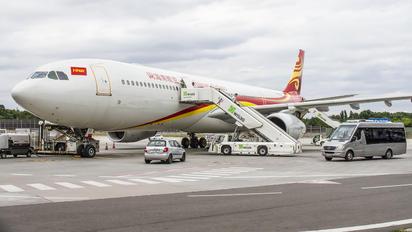 B-6529 - Hainan Airlines Airbus A330-300